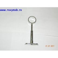 SUPORT BARA HAINE ROTUND INTERMEDIAR REGLABIL P22090SU