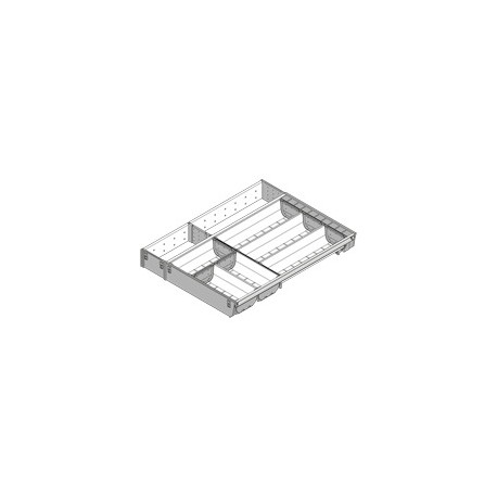 ZSI.500KI4 - ORGA-LINE TACAMURI SI USTENSILE 500X377 MM