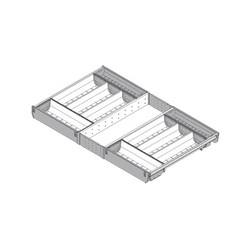 ZSI.80VEI4 - ORGALINE L450 MM, TACAMURI, CORP 800