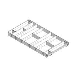 ZSI.10VUI6 - ORGALINE CORP 1000, LUNG 500 MM