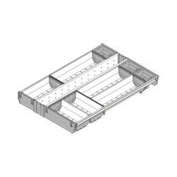 ZSI.45VEI7- ORGALINE L550MM, TACAMURI, CORP 450 MM