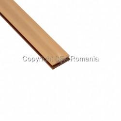 PROFIL PVC TIP H PFL 3.2MM MARO FAG 2 ML 516.51.296