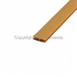 PROFIL PVC TIP H PFL 3.2MM MARO STEJAR 2 ML 516.51.294