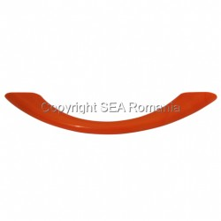 484.08.48 MANER ARCADA PLASTIC 96 MM ORANGE