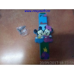 MANER JUCARII MICKEY&MINNIE SL028 104X25X25MM
