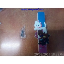 MANER JUCARII PISICILE ARISTOCRATE SL027 96MM 104X25X25MM