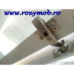 78Z5500T - BALAMA INTERMED. CLIP PT. AVENTOS