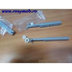 PUSH MAGNETIC + PLACUTA GRI 6580 5805