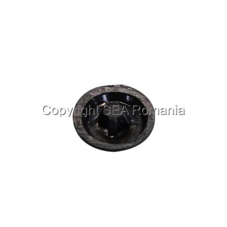 CAPAC PLASTIC CAP INECAT PZ2 NEGRU 500 BUC 230.02.19