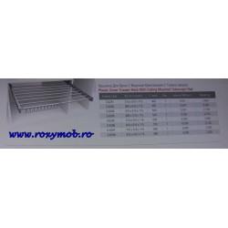 SUPORT PANTALONI+CRAVATE 610X510X115MM S-6296
