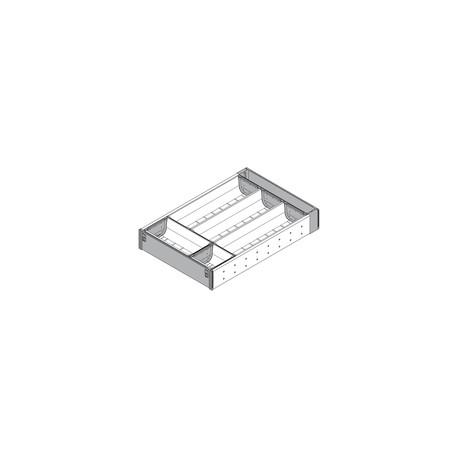 ZHI.437BI3 - ORGALINE TACAMURI CORP 400-500 285MM NL 500MM