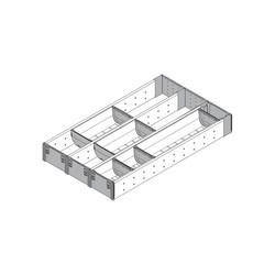 ZHI.487MI3 - ORGALINE TACAMURI CORP 400-500 302MM NL 550MM