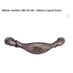 MANER STIL ARCADA 64 MM CMR 485.78.28