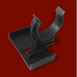 CLIPS PLASTIC PLINTA BRIDA PVC PAL P23070PI