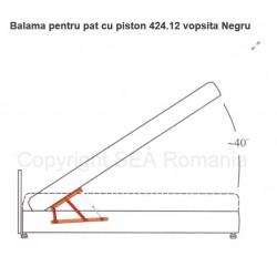 BALAMA PAT CU PISTON 424.12.01