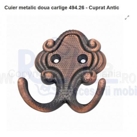 AGATATOR CUIER ANTICHIZAT CUPRAT ANTIC 494.26.28