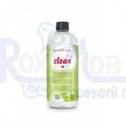 SOLVENT SPRAY KON CLEAN 1L MAR