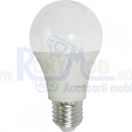 BEC LED E27 A60 GLOB ALB CALD SPN 12W 2700K