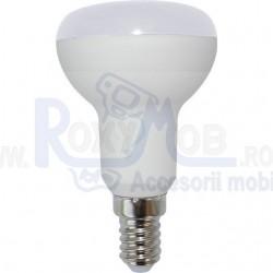 BEC LED E14 R50 LC 5W, 3200K