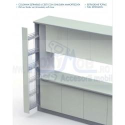 COLOANA ART.447B CORP 150 MM 114X280XH1800 MM