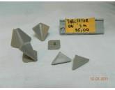 INALTATOR PLASTIC ALSATINA GRI MELAMINA 4.2 ML