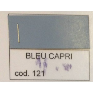 FOLIE CANT 22 MM BLEU CAPRI 121