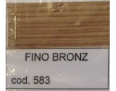 FOLIE CANT 22 MM FINO BRONZ F583