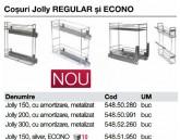 COS JOLLY HAFELE ECONO CORP 150 SILVER 548.51.950