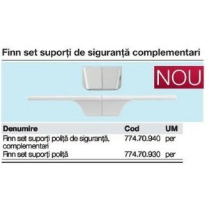 FINN COMPARTIMENTARE SUPORTI POLITA 774.70.930