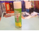 SOLVENT SPRAY KON R505 LEMON
