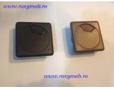 TRECERE CABLU PATRATA NEAGRA P23030TR