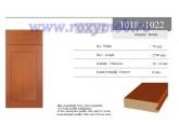 PROFIL MDF 1018 - 18X70X2800 MM - WENGHE 246