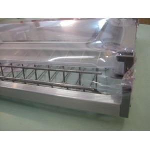 TAVA SCURGATOR INOXA ( 45 CM, 60 CM, 80 CM, 90 CM )
