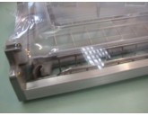 SCURGATOR INOXA VOPSIT EPOX 700 MM