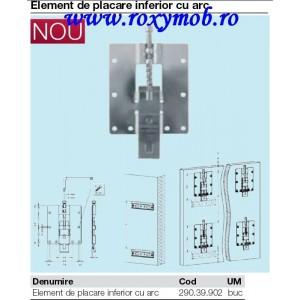 ELEMENT PLACARE INFERIOR CU ARC 290.39.902