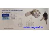 BROASCA 498.30.22 CAMA CU CIL. DIAM 16X16 L40