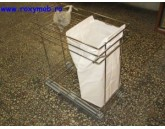 COS JOLLY CU SAC PAINE CORP 400 X 450 MM, ART 155HT