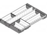 ZSI.45VEI6 - ORGALINE L500 MM, TACAMURI, CORP 450 MM