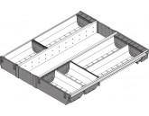 ZSI.50VEI6 - ORGALINE TACAMURI CORP 500 MM, LUNGIME 500 MM
