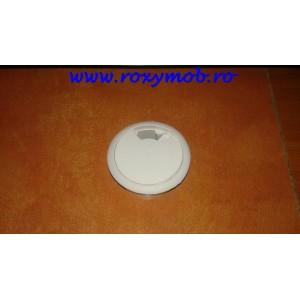 TRECERE CABLU PLASTIC ALBA
