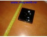BUTON CEBI 467 032 PC02 - 50X50 - NEGRU LUCIOS