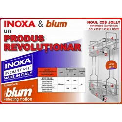 COS JOLLY INOXA ART 2110 EP BLUM CORP 200