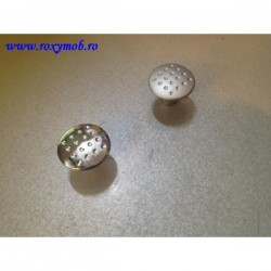 BUTON NOCTALY D240 CROM LUCIOS