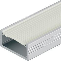 LED 12V-24V PROFIL ALUMINIU APLICAT 17X8MM 833.74.729