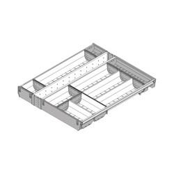 ZSI.55VEI7 - ORGALINE L550 MM, TACANURI, CORP 550