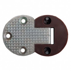 BALAMA BAR OPRITOR H 12 MM PLASTIC MARO 422.13.13