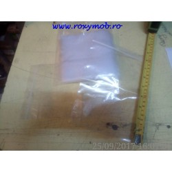 PUNGI PLASTIC FERMOAR 140X200 MM