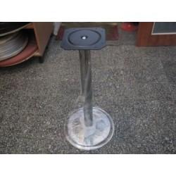 PICIOR CENTRAL H 1100 MM, D60 MM, ALUMINIU