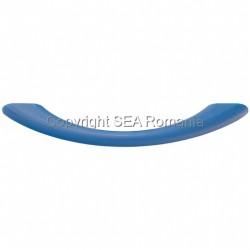 484.08.14 MANER ARCADA PLASTIC 96 MM ALBASTRU