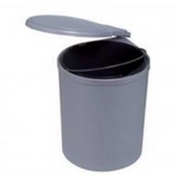 COS GUNOI ROTUND PIVOTANT 13 L PLASTIC GRI 503.26.023
